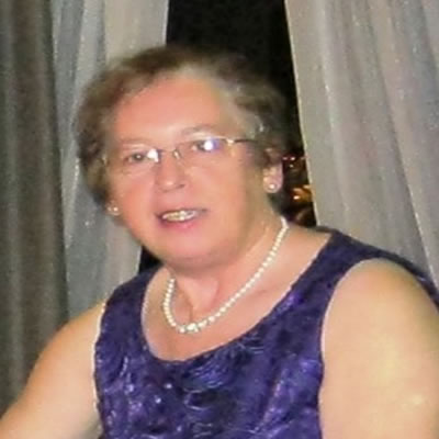 Ann Halpin