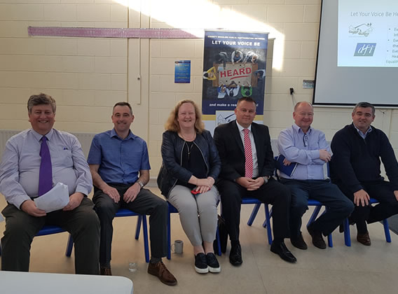 Meet the Candidates County Wicklow